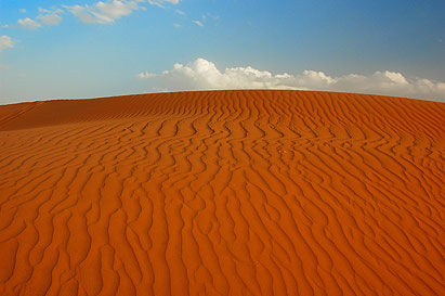 Keywords: saudi arabia desert  sand red sky